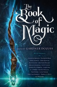 The Book of Magic edited by Gardner Dozois