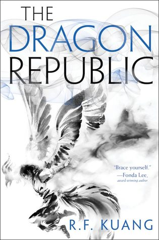 The Dragon Republic by R. F. Kuang