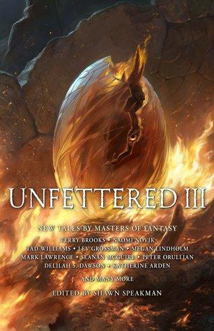 Unfettered 3 Anthology