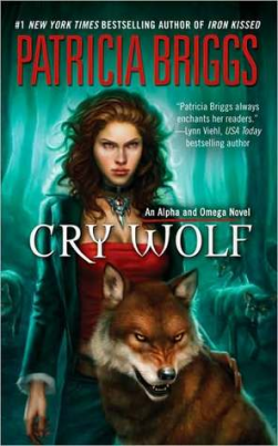 Alpha and Omega: Cry Wolf Cover
