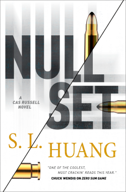 Null Set Cover