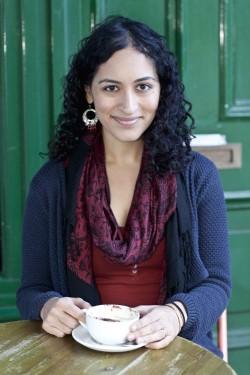 Tasha Suri Author Photo - cr Shekhar Bhatia