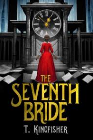 The Seventh Bride Cover
