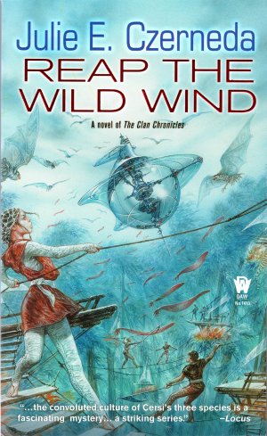 Reap the Wild Wind Book Cover