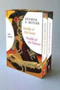 Parable of the Sower/Parable of the Talents by Octavia Butler - Box Set