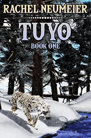 Tuyo by Rachel Neumeier - Cover Image