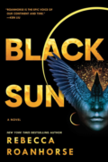 Black Sun by Rebecca Roanhorse - Cover Image
