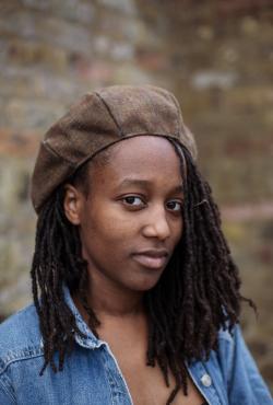 Photo of Ashaye Brown