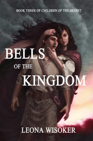 Bells of the Kingdom by Leona Wisoker - Book Cover