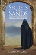 Secrets of the Sands by Leona Wisoker - Book Cover