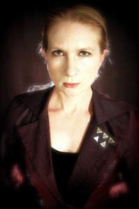 Leanna Renee Hieber as Captain Liz Marlowe